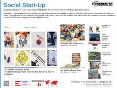 Start-Up Trend Report Research Insight 4
