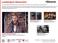 Hipster Fashion Trend Report Research Insight 1