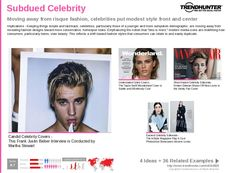Fashion Influencer Trend Report Research Insight 4