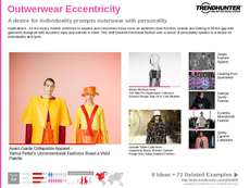 Outerwear Trend Report Research Insight 2