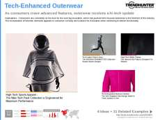High-Tech Fashion Trend Report Research Insight 1