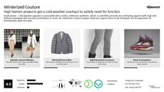 Winter Fashion Trend Report Research Insight 3
