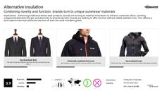 Outerwear Tech Trend Report Research Insight 3