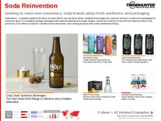 Soda Trend Report Research Insight 5
