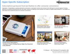 Online Subscription Trend Report Research Insight 3