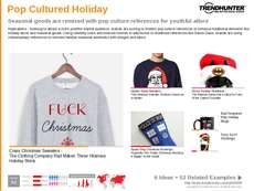 Holiday Trend Report Research Insight 5