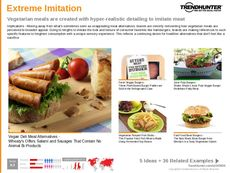 Meat Substitute Trend Report Research Insight 4
