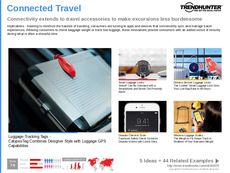 Travelling Trend Report Research Insight 4