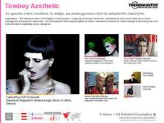 Hair Styling Trend Report Research Insight 3