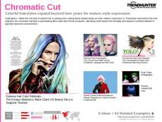 Hair Care Trend Report Research Insight 2