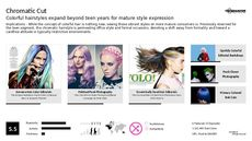 Hair Style Trend Report Research Insight 2