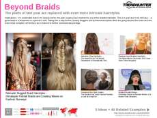 Hairstyle Trend Report Research Insight 5