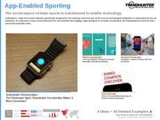 Athletic Technology Trend Report Research Insight 6