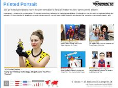Portraiture Trend Report Research Insight 5