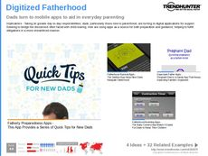Parenthood Trend Report Research Insight 3