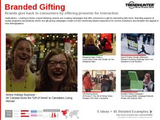 Luxury Gift Trend Report Research Insight 2