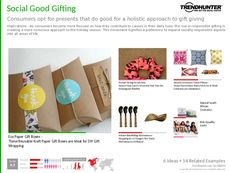 Holiday Gifting Trend Report Research Insight 3