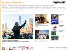 Athleticism Trend Report Research Insight 3