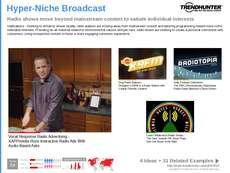 Broadcasting Trend Report Research Insight 3