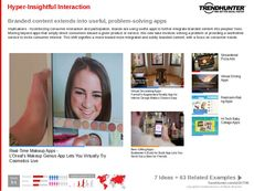 Brand Interaction Trend Report Research Insight 1