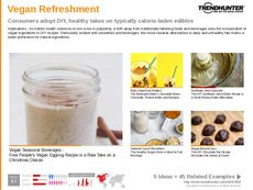 Healthy Beverage Trend Report Research Insight 4