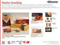 Healthy Snacking Trend Report Research Insight 6