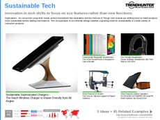 Sustainable Tech Trend Report Research Insight 6