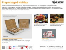 Holiday Packaging Trend Report Research Insight 1