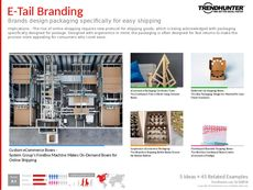 Online Retailer Trend Report Research Insight 6