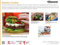 Savory Breakfast Trend Report Research Insight 4