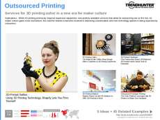 3D-Printed Decor Trend Report Research Insight 6
