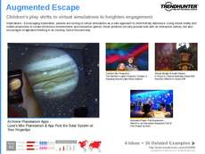 Immersive Entertainment Trend Report Research Insight 3