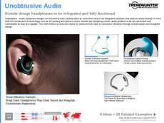 Headphones Trend Report Research Insight 4