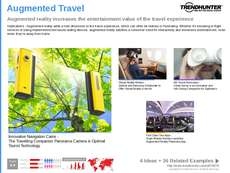 Immersive Travel Trend Report Research Insight 7