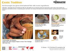 Hot Drink Trend Report Research Insight 1