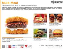 Bacon Trend Report Research Insight 5