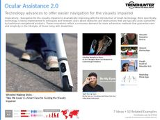 Disability Tech Trend Report Research Insight 4