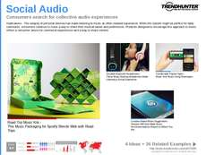 High-End Audio Trend Report Research Insight 5