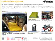 Travel Product Trend Report Research Insight 1