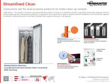 DIY Cleaning Trend Report Research Insight 4