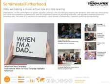 Modern Dad Trend Report Research Insight 3