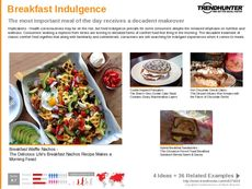 Cereal Trend Report Research Insight 4