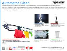 DIY Cleaning Trend Report Research Insight 5