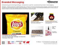Chocolate Packaging Trend Report Research Insight 5
