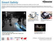 Cyclist Trend Report Research Insight 5