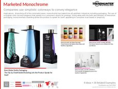 Monochrome Trend Report Research Insight 2