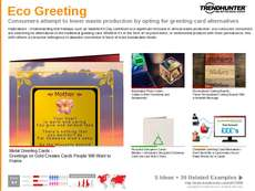 Greeting Card Trend Report Research Insight 5