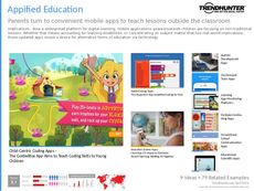 Education Technology Trend Report Research Insight 3
