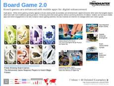 Gaming Product Trend Report Research Insight 1
