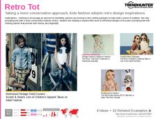 Kids Accessories Trend Report Research Insight 5